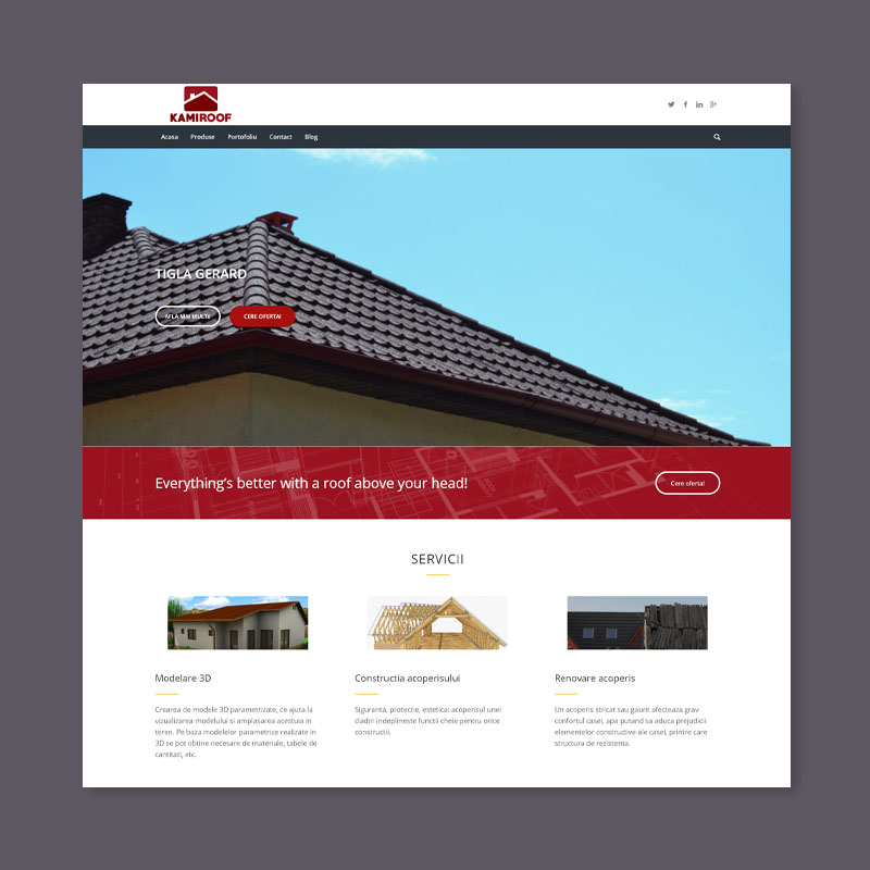 kami roof roofing comapny roof website design company web development roof roofing comapny roof website design company web development
